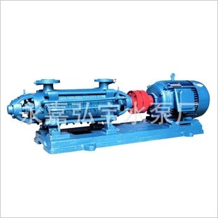 d型多级离心泵价格_D、DG型多级卧式离心泵-永嘉弘宝水泵厂
